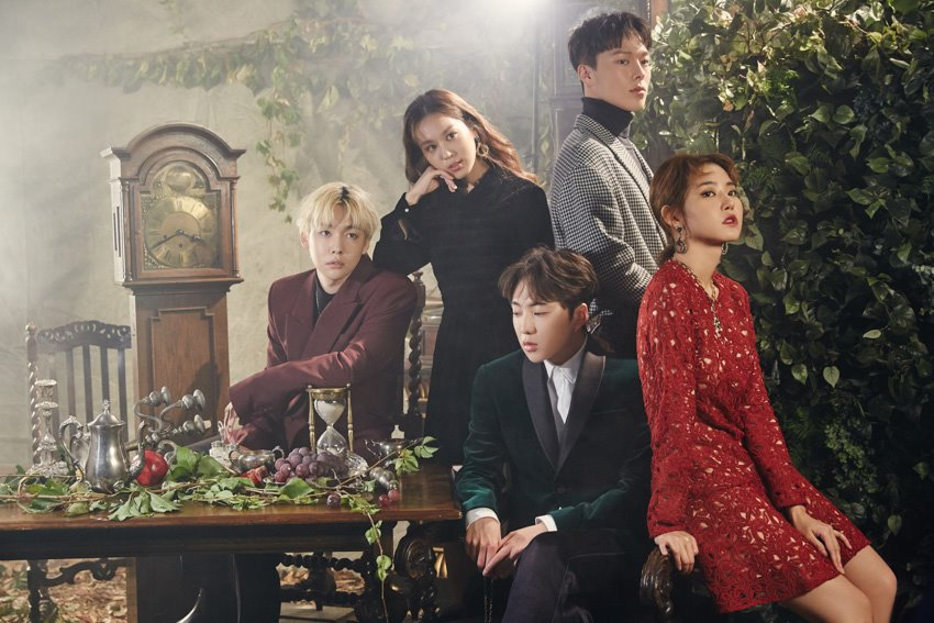 Drama Korea Love For A Thousand More Sub Indo 1 - 10