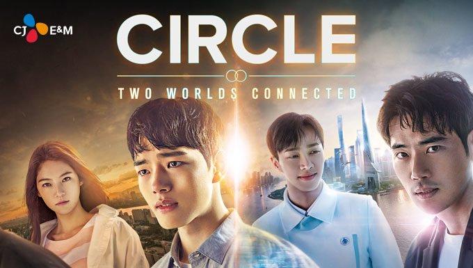 Drama Korea Circle Sub Indo 1 - 12