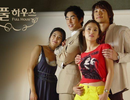 Drama Korea Full House Sub Indo 1 - 16