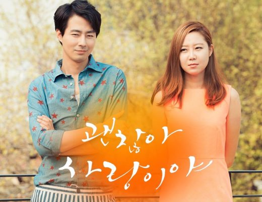 Drama Korea It's Ok, This is Love Sub Indo 1 - 16