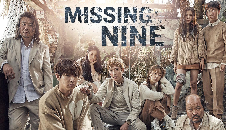 Drama Korea Missing Nine Sub Indo 1 - 16