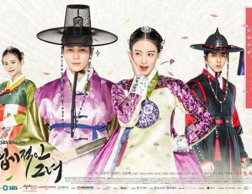 Drama Korea My Sassy Girl Sub Indo 1 - 32