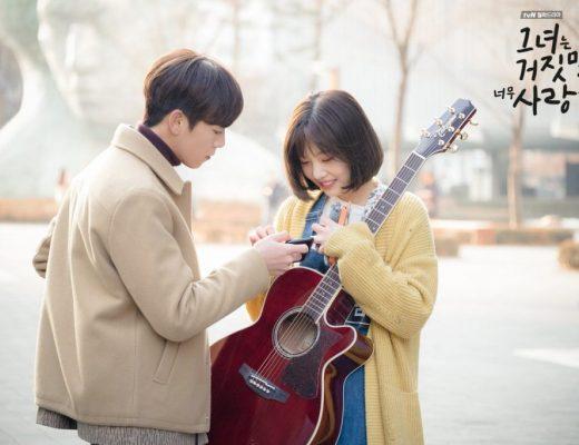 Drama Korea The Liar and His Lover Sub Indo 1 - 16