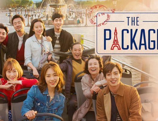 Drama Korea The Package Sub Indo 1 - 12