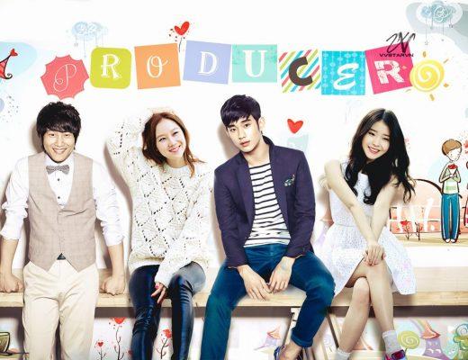 Drama Korea The Producers Sub Indo 1 - 12(END)