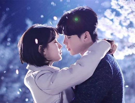Drama Korea While You Were Sleeping Sub Indo 1 - 32