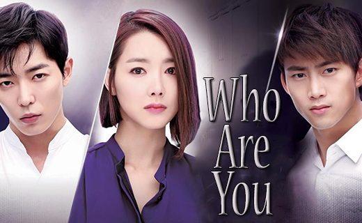 Drama Korea Who Are You Sub Indo 1 - 16