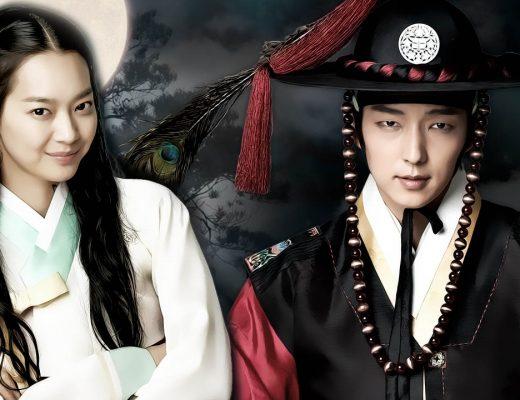 Drama Korea Arang and the Magistrate Sub Indo 1 - 20