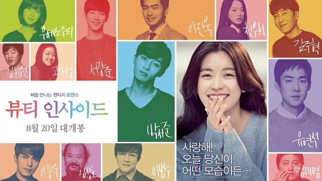 Movie Korea The Beauty Inside Sub Indo