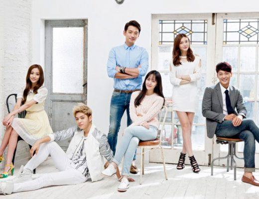 Drama Korea My Lovely Girl Sub Indo 1 - 16