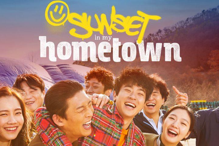 Movie Korea Sunset in My Hometown Sub Indo