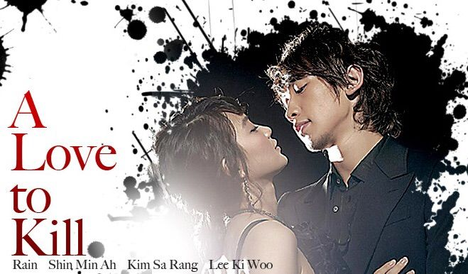 Drama Korea A Love To Kill Sub Indo 1 - 16