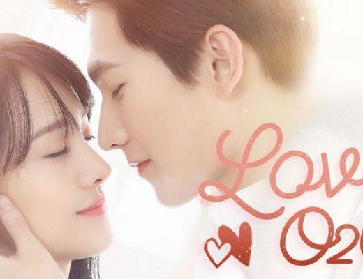 Drama China Love O2O Sub Indo 1 - 30