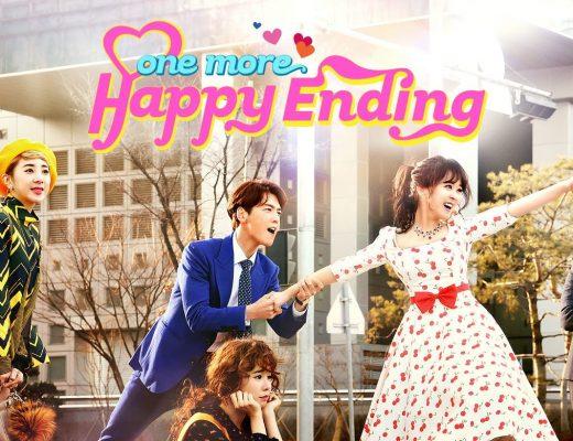 Drama Korea One More Happy Ending Sub Indo 1 - 16