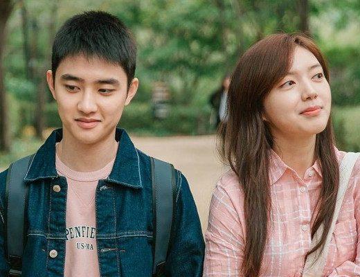 Web Drama Korea Positive Physique Sub Indo 1 - 6