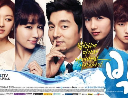 Drama Korea Big Sub Indo 1 - 16