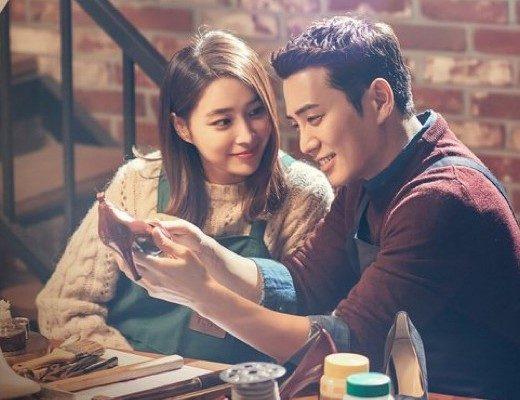 Drama Korea Fates and Furies Sub Indo 1 - 40