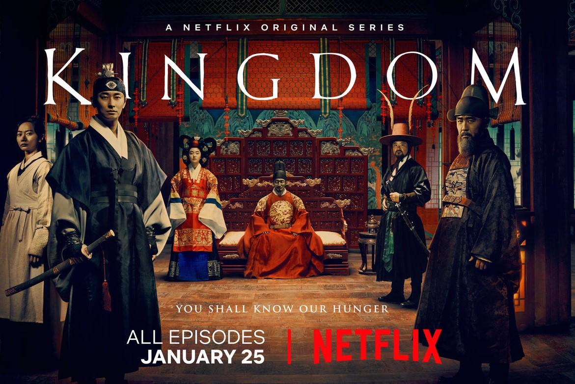 Drama Korea Kingdom Sub Indo 1 - 6