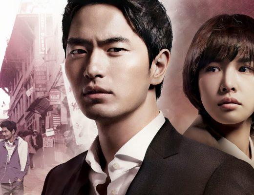 Drama Korea Nine 9 Times Time Travel Sub Indo 1 - 20