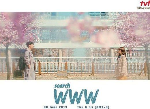 Drama Korea Search WWW Sub Indo 1 - 16