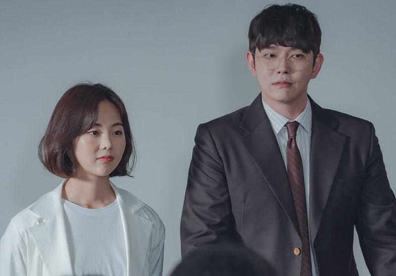 Drama Korea Class of Lies Sub Indo 1 - 16