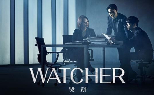 Drama Korea Watcher Sub Indo 1 - 16