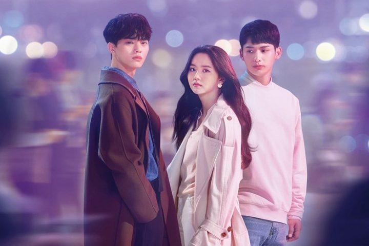 Drama Korea Love Alarm Sub Indo 1 - 8