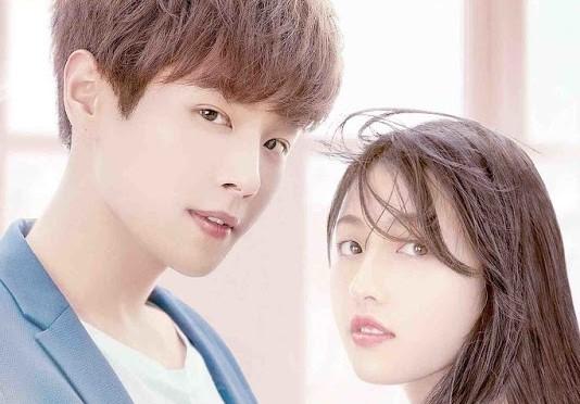 Drama China Adventurous Romance Sub Indo 1 - 12