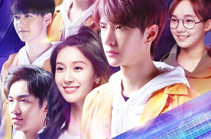Drama China Gank Your Heart Sub Indo 1 - 35