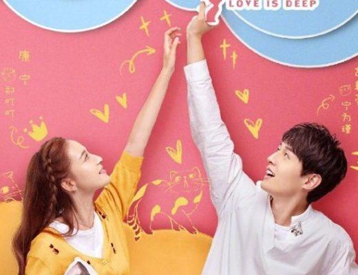 Drama China Love is Deep Sub Indo 1 - 40
