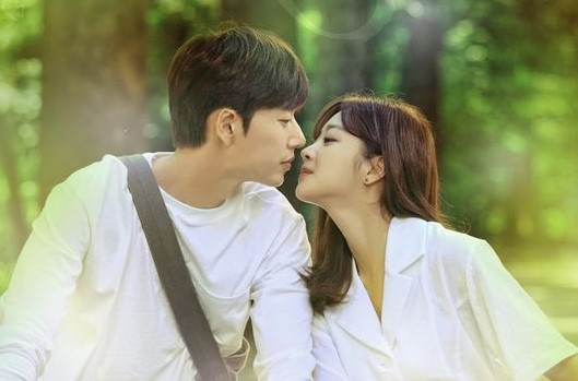Drama Korea Forest Sub Indo Episode 1 - 32