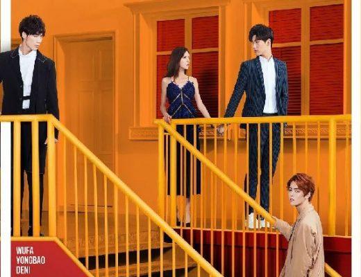 Drama China I Cannot Hug You S2 Sub Indo Episode 1 - 16