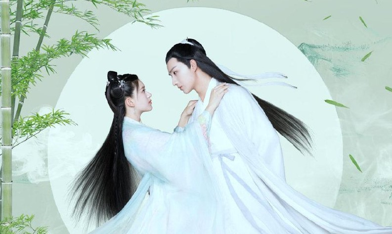 Drama China Love Better Than Immortality Sub Indo Episode 1 - 40