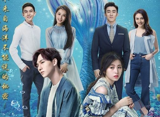 Drama China My Love from the Ocean Sub Indo Episode 1 - 28