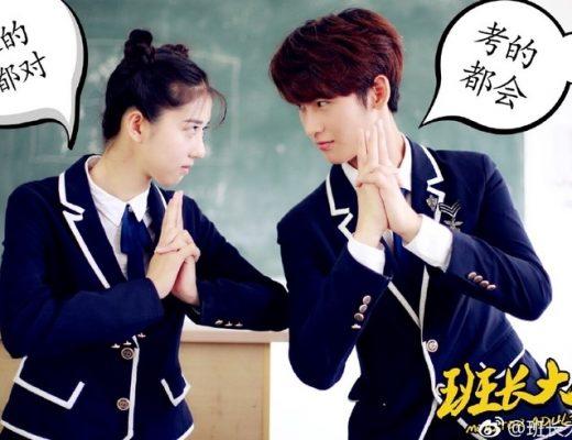 Drama China The Big Boss 2 Sub Indo Episode 1 - 18