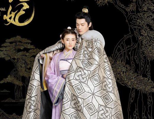 Drama China The Eternal Love Sub Indo Episode 1 - 24