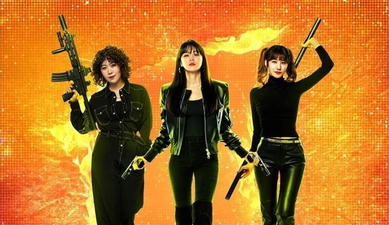 Drama Korea Good Casting Sub Indo Episode 1 - 16(END)