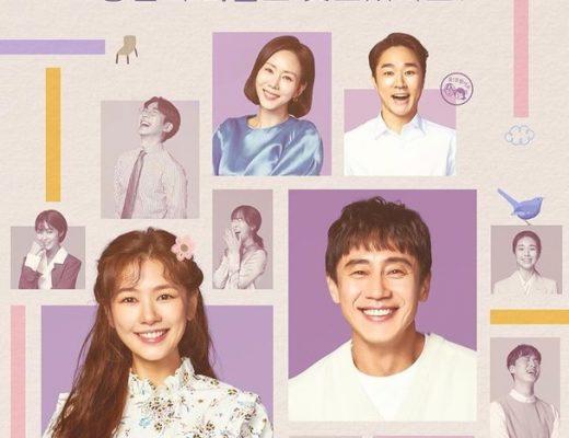Drama Korea Nobody Knows Subtitle Indonesia Episode 1 - 32