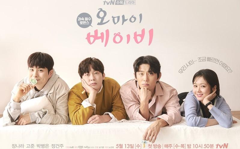 Drama Korea Oh My Baby Sub Indo 1 - 16(END)