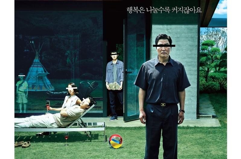 Movie Korea Parasite Sub Indo