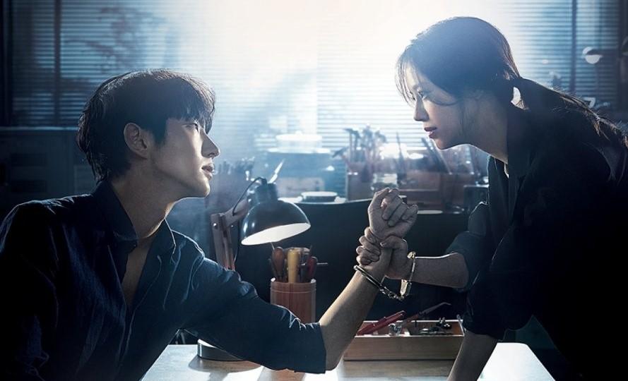 Drama Korea Flower of Evil Sub Indo 1 - 16