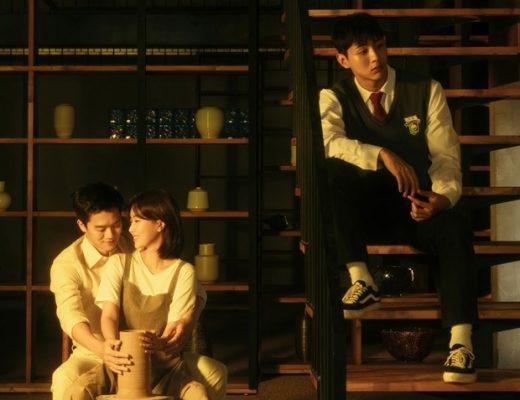 Drama Korea When I Was the Most Beautiful Sub Indo 1 - 16