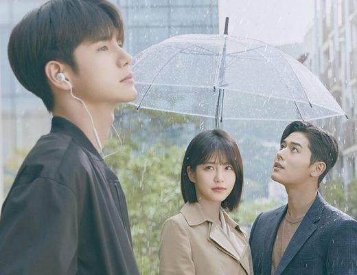 Drama Korea More Than Friends Sub Indo 1 - 16(END)