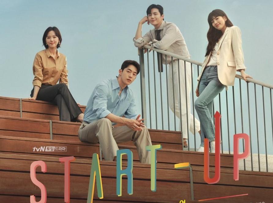 Drama Korea Start-Up Sub Indo Episode 1 - 16