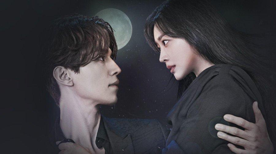 Drama Korea Tale of the Nine-Tailed Sub Indo Episode 1 - 16