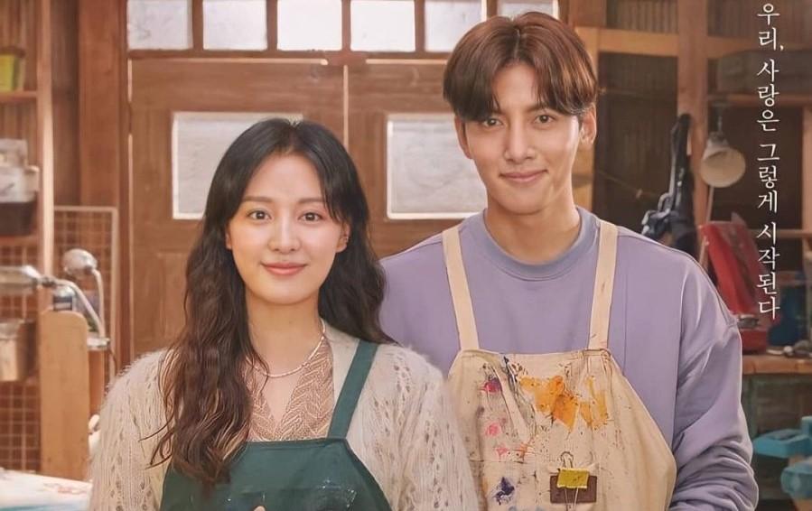 Drama Korea Lovestruck in the City Sub Indo Episode 1 - 16