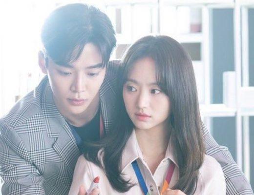 Drama Korea She Would Never Know Sub Indo Episode 1 - 16
