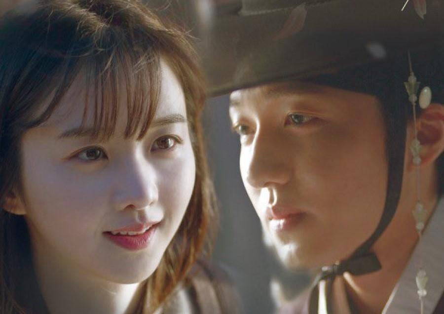 Drama Korea Must You Go Sub Indo Episode 1 - 8(END)