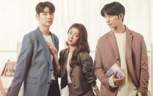 Drama Korea Not Yet Thirty Sub Indo Episode 1 - 15(END)