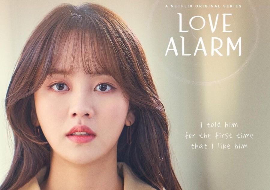 Drama Korea Love Alarm Season 2 Sub Indo Episode 1 - 6